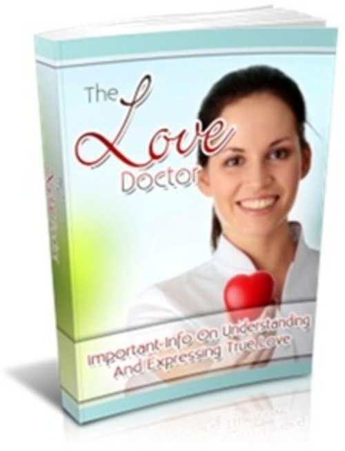 Pay for The Love Doctor ( Master Resell Rights )