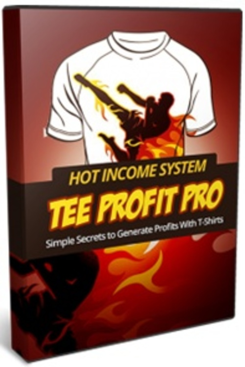 Pay for Tee Profit Pro ( MRR)