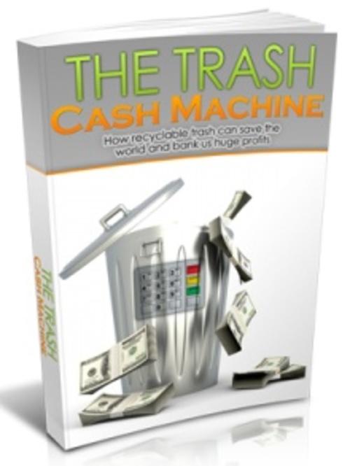 Pay for Trash Cash Machine (MRR )
