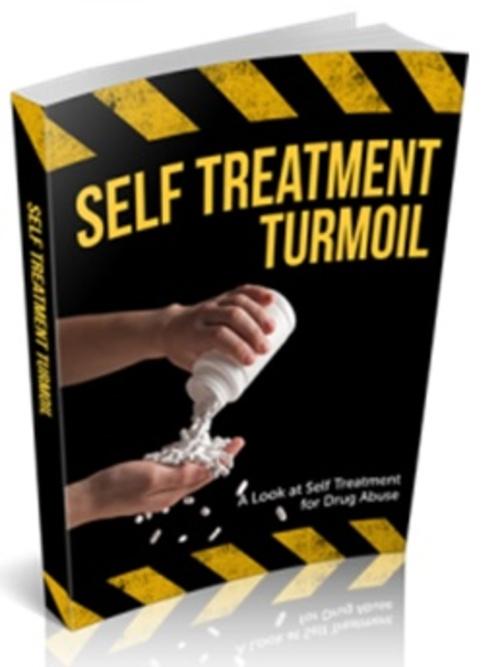 Pay for Self-Treatment Turmoil (MRR )