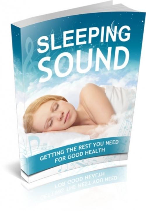 Pay for Sleeping Sound (MRR )