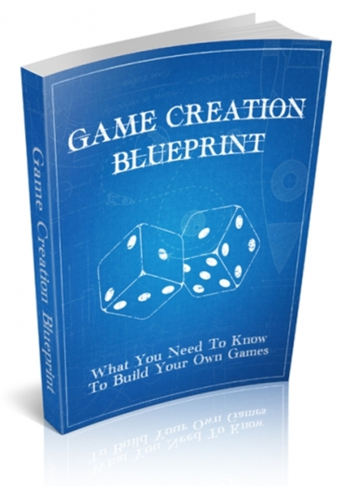 Pay for Game Creation Blueprint  (MRR )