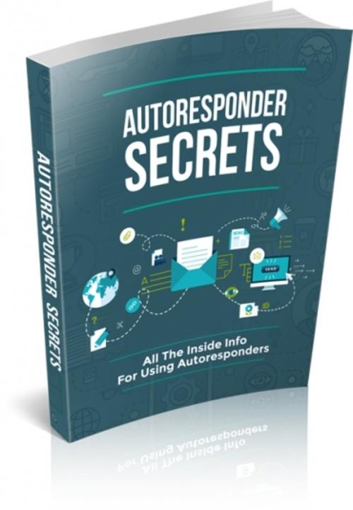 Pay for Autoresponder Secrets  (MRR )