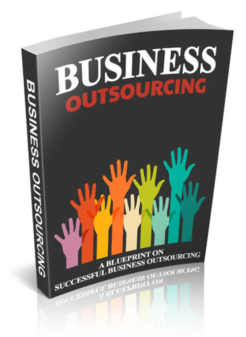 Pay for Business Outsourcing  (MRR )