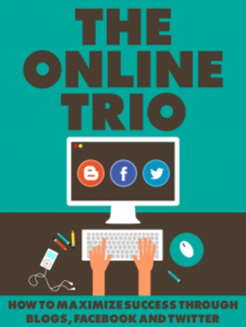 Pay for The Online Trio  (MRR )