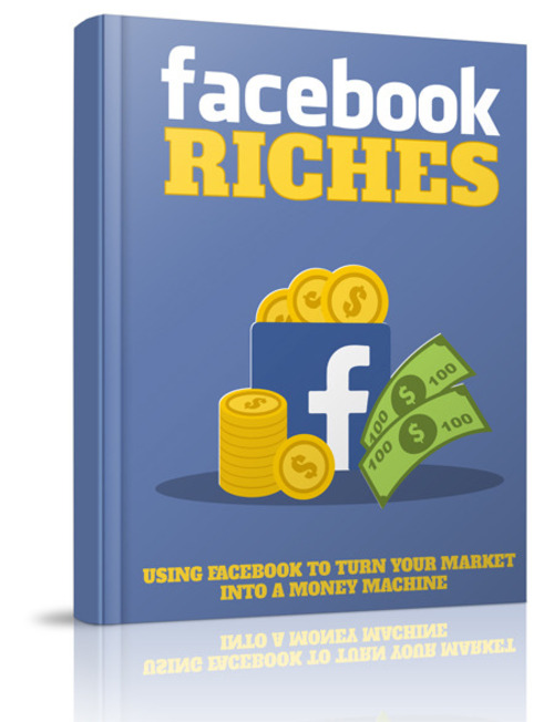 Pay for Facebook Riches  (MRR )