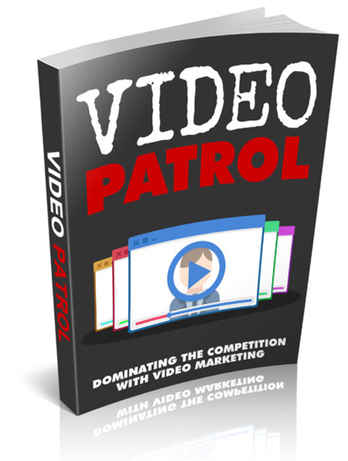 Pay for Video Patrol  (MRR )