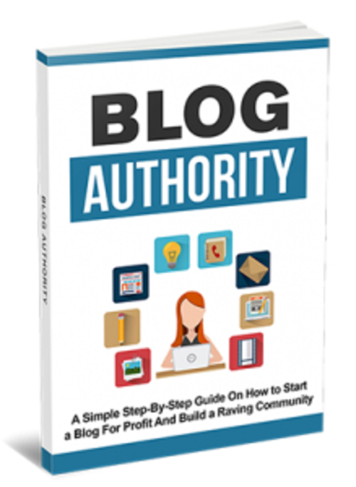 Pay for Blog Authority  (MRR )
