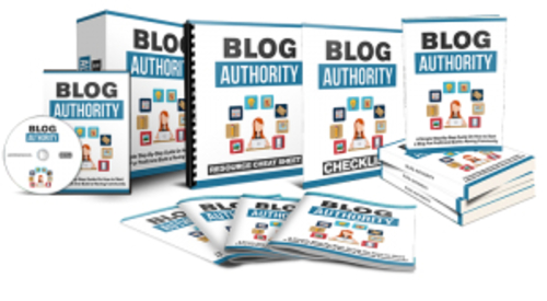 Pay for Blog Authority Upgrade  (MRR )