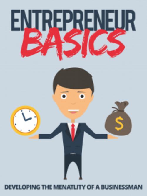 Pay for Entrepreneur Basics  (MRR )