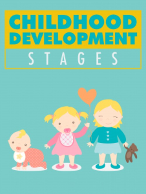 Pay for Childhood Development Stages ( MRR )