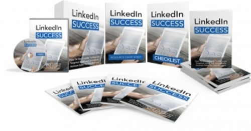 Pay for LinkedIn Success Video Upgrade MRR