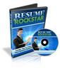 Thumbnail Resume Rockstar - Video Series plr