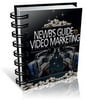 Thumbnail The Newbies Guide To Video Marketing plr