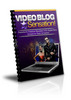 Thumbnail Video Blogging Sensation (PLR)