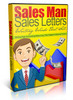Thumbnail Sales Man Sales Letters - eBook and Video Series plr