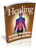 Thumbnail Spiritual Techniques for Healing the Body plr