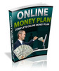 Thumbnail Online Money Plan (PLR)