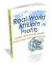 Thumbnail Real World Affiliate Profits (PLR)