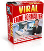 Thumbnail Viral Email Formatter (PHP)