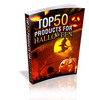 Thumbnail Top 50 Products for Halloween plr