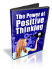 Thumbnail Power of Positive Thinking (PLR)
