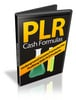 Thumbnail PLR Cash Formula - Video Series plr