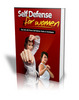 Thumbnail Self Defense for Women plr