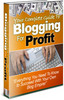 Thumbnail Your Complete Guide to Blogging for Profit (PLR)