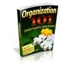 Thumbnail Organization 101 plr