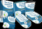 Thumbnail Kindle Publishing System - eBook and Video Series plr