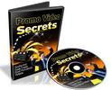 Thumbnail Promo Video Secrets - Video Series (Viral PLR)