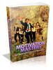 Thumbnail Motivation Mastery plr