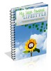 Thumbnail My Solar Powered Lifestyle plr