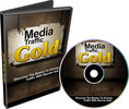 Thumbnail Media Traffic Gold - Video Series (PLR)