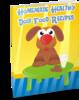 Thumbnail Healthy Homemade Dog Food Recipes (PLR)