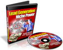 Thumbnail Lead Generation Niche Power - Video Series plr