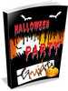 Thumbnail Halloween Party Pack - eBook and Audios (PLR)
