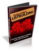 Thumbnail Gurus Guide to List Building- Video Series plr