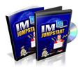 Thumbnail IM Marketing Jumpstart - Videos and eBook plr
