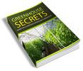 Thumbnail Greenhouse Secrets (PLR)