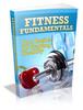 Thumbnail Fitness Fundamentals plr