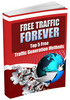 Thumbnail Free Traffic Forever plr