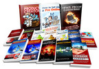 Thumbnail Clickbank Crash Course - Volumes 1-15 plr