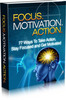 Thumbnail Focus, Motivation, Action plr