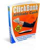 Thumbnail ClickBank Affiliate Cash - eBook and Audio (PLR)