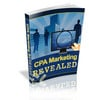 Thumbnail CPA Marketing Revealed (PLR)