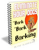 Thumbnail Eliminate Your Dogs Barking (PLR)