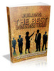 Thumbnail Building the Best Business Team plr