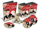 Thumbnail CB (Clickbank) Paycheck Secrets V2 - Video Series plr